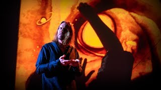 How we experience awe -- and why it matters | Beau Lotto and Cirque du Soleil