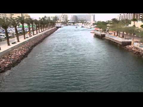 Tel Aviv & Eilat - Israel
