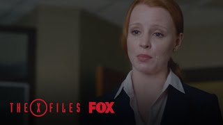 Agent Einstein Asks Mulder For Advice On Talking With A Terrorist  | Season 10 Ep. 5 | THE X-FILES