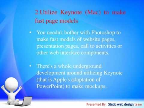 Tips To Improve Web Design Skills