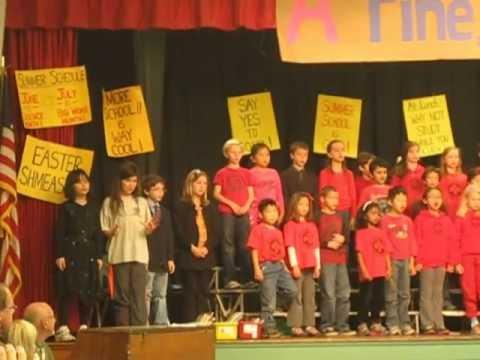 Marissa's Assembly