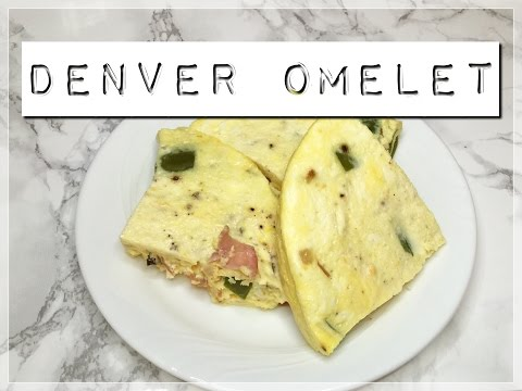 Instant Pot - denver omelet