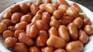 Best Way To Cook And Eat Peanuts Simple Chinese Snack Recipe
