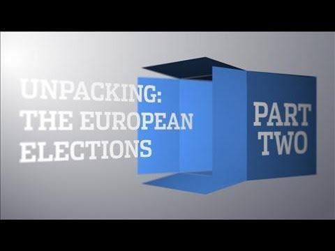 TheEuropeanElections:WhoHoldsThePower?