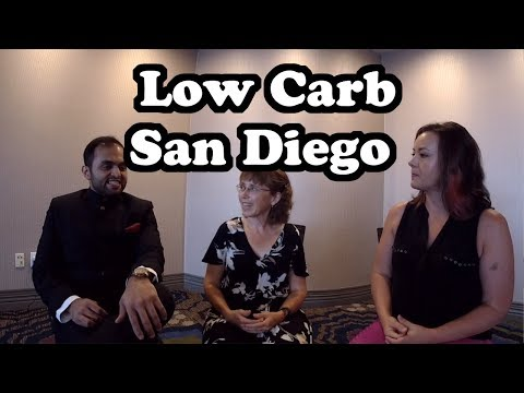 Keto Chat Episode 59 Low Carb San Diego