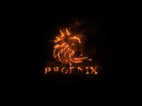 Free Epic Fire Logo İntro #1  After Effects   Download