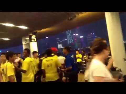 Hongkong Malaysia