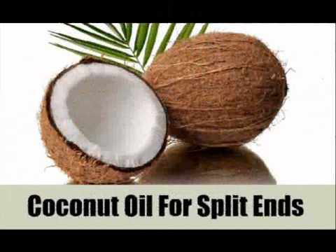 6 Interesting Home Remedies For Split Ends