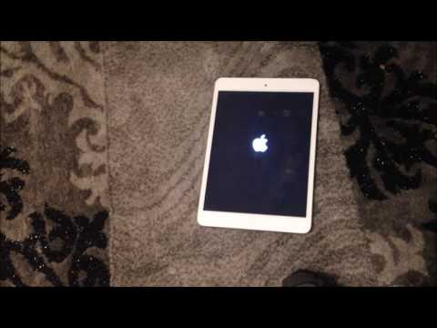 How To Unlock Or Bypass iCloud FOR IOS 10 IPOD TOUCH AND IPAD 2017