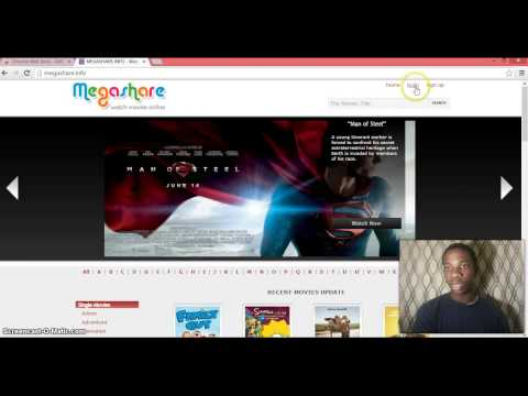 How to watch movies online without virus for free!