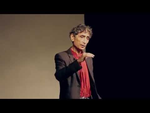 Gabor Maté M.D - The Biology of Loss and Recovery