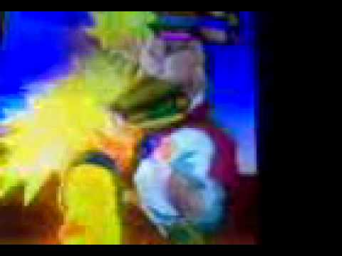 Xxx Mp4 Dragon Ball Z PARODIA 1 XXX El Secreto De Goku 3gp 3gp Sex