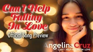 Angelina Cruz - Can