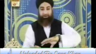 About 4 Imams, Why Follow Hanafi? Iqtelaaf (Difference) kyu ? By Mufti Muhammad Akmal Sahab (Part 1)