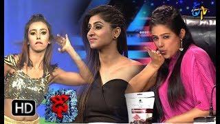 Dhee 10    28th February  2018  Full Episode   ETV Telugu
