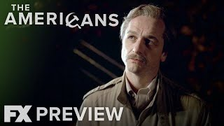 The Americans | Season 6 Ep. 4: Mr. and Mrs. Teacup Preview | FX