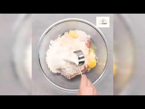 Stuffed Mozzarella Crock Pot Meatballs