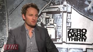 Download Jason Clarke on 'Zero Dark Thiry's' Interrogation Scenes Video