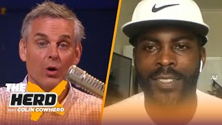 I expect Tua to be starting Week 1, talks Baker, Rodgers, Packers, Stidham — Vick | NFL | THE HERD