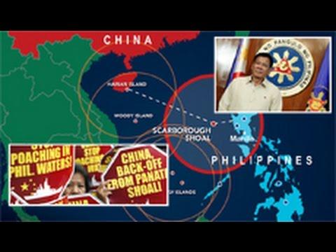 Người dân Philippines tin Mỹ hơn tin Trung Quốc