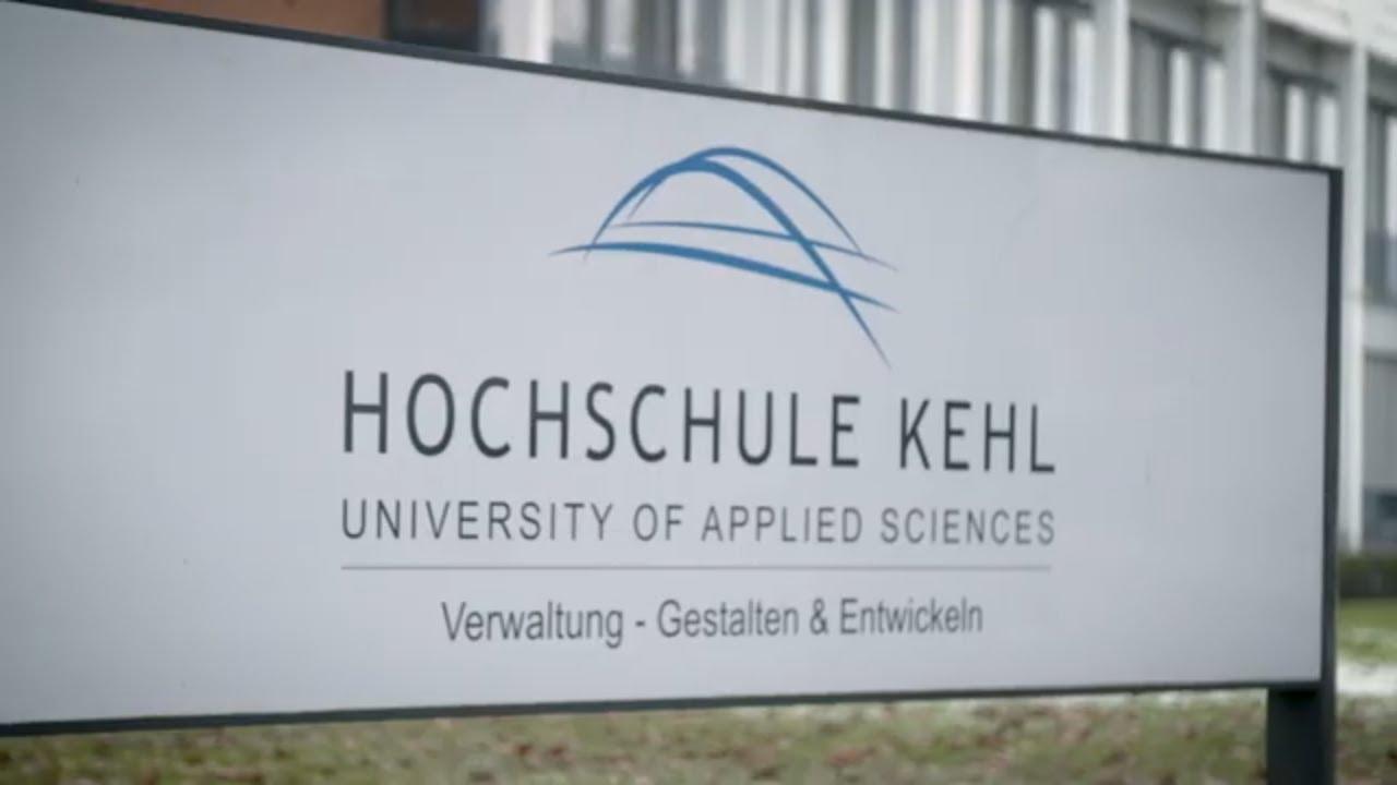 WolfVision - Cynap Systeme an der Hochschule Kehl