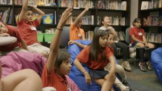 ICAN: Changing Lives of Disadvantaged Youth   SF Newsroom   State Farm®