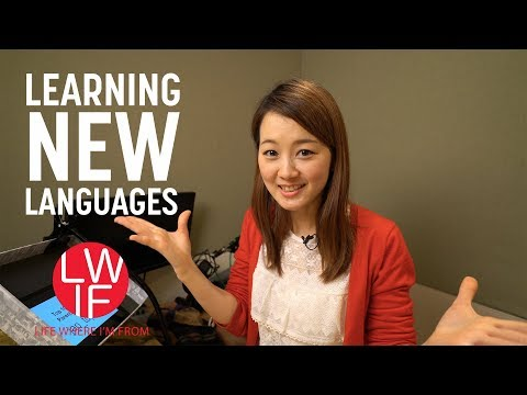The Best Advice for Learning a New Language
