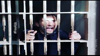 24 HOUR OVERNIGHT in ALCATRAZ PRISON | HOW I GOT CAUGHT IN ALCATRAZ PRISON OVERNIGHT CHALLENGE