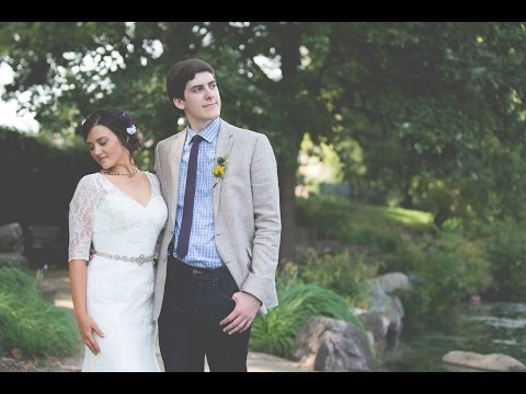 JESSICA & KYLE   THE BOAT HOUSE, COLUMBUS OH   WEDDING VIDEO