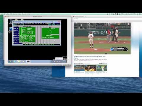 003 TAS Baseball/Softball: Basic Scoring Plays