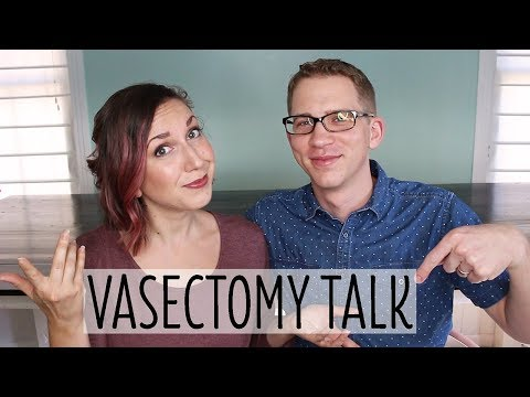Vasectomy and Family Planning
