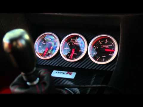 Honda Civic: Rotrex Supercharger to Tdi North Turbo Conversion