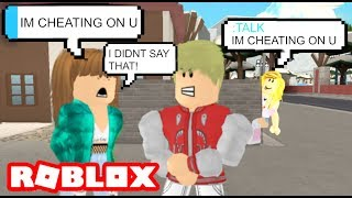 BREAKING UP COUPLES IN ROBLOX!   Roblox Admin Commands Prank