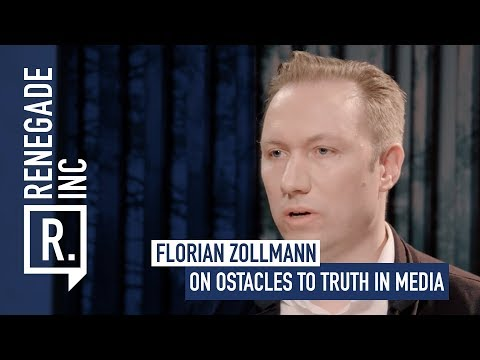 FLORIAN ZOLLMANN on Obstacles to Truth in Media
