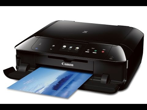 How To change your Default printer (Windows 7)