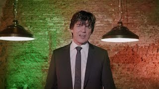 Kees Versluys - In Lijn (Officiële Videoclip)