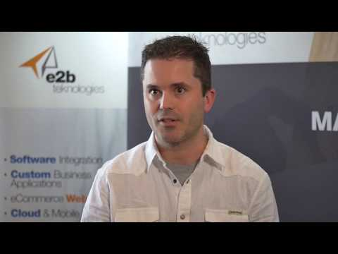 e2b teknologies Customer Testimonia - Express Packaging