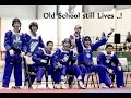 Taekwondo Teams Competition Highlights II HD Old School Still Lives