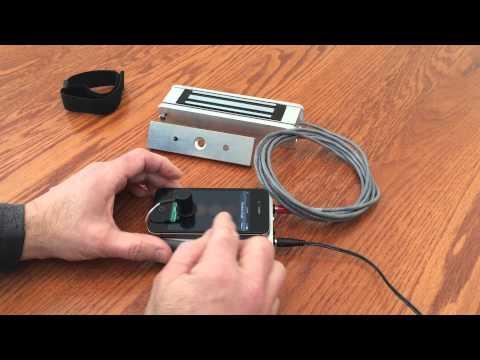 iGate BMX Gate Controller - Setup Demo - How it Works