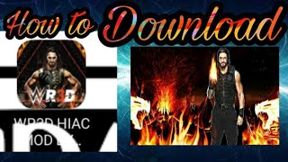 download wr3d 2k19 Videos - 9videos tv