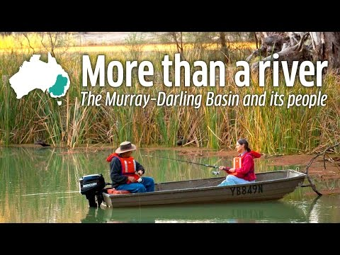 More than a River - The Murray-Darling system and its people