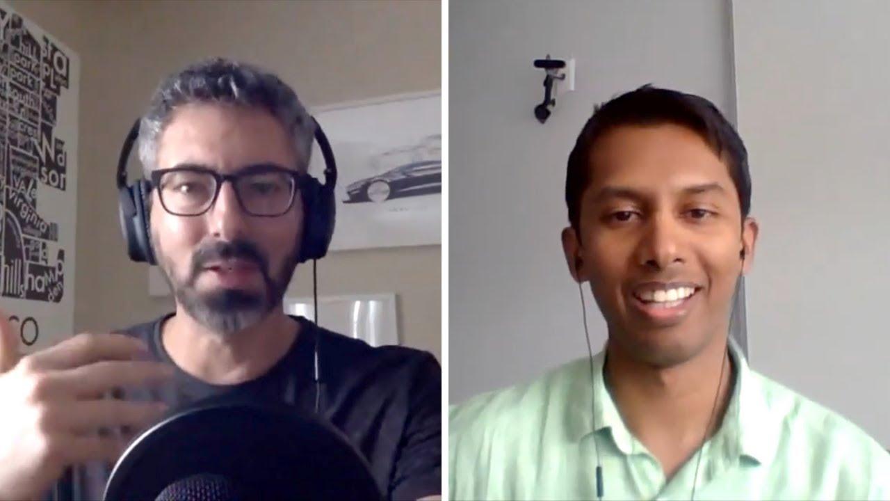How Tesla batteries work with PhD scholar Ravindra Kempaiah