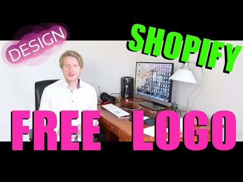 How to Make a Shopify Logo for Free with Canva 2018