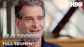 Download Dean Kamen's FIRST Robotics Competition (Full Segment) | Real Sports w/ Bryant Gumbel | HBO Video