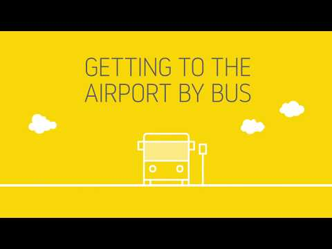 Getting To London Luton Airport By Bus