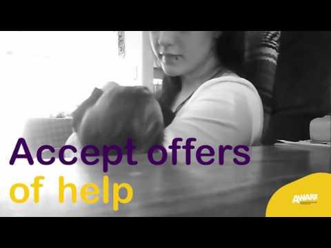 Self-help for Postnatal Depression