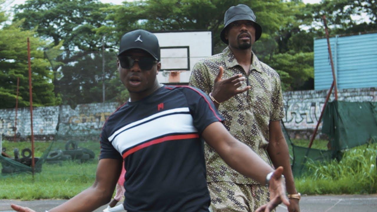 Champion - Serge Ibaka