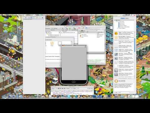 Vizualizando PDF com a UIWebView-Cocoa Touch Tutorial