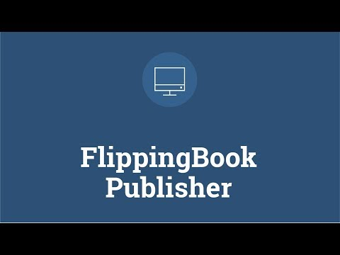 Online Publications with FlippingBook Publisher