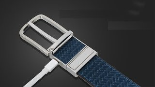 5 Amazing Belts Everyone Should Have in 2017